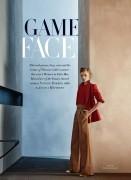 Natalie Dormer -                         Harper's Bazaar Magazine (Australia) May 2016.