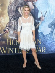 Elsa Pataky - 'The Huntsman: Winter's War' Premiere in Westwood 4/11/16