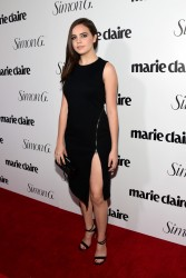 "Bailee Madison - The ""Fresh Faces"" party hosted by Marie Claire 4/11/16"