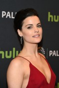 Jaimie Alexander - PaleyLive : An Evening With The Cast & Creator Of ''Blindspot'' New York City April 11th 2016.
