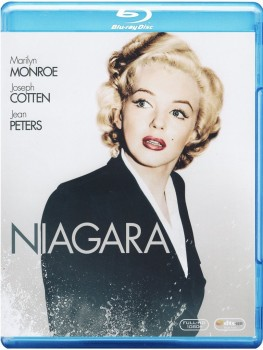 Niagara (1953) Full Blu-Ray 29Gb AVC ITA DD 2.0 ENG DTS-HD MA 5.1 MULTI