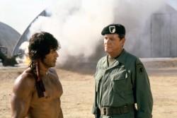 Рэмбо: Первая кровь 2 / Rambo: First Blood Part II (Сильвестр Сталлоне, 1985)  5b1c59477452595