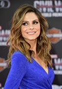 Maria Menounos -           Marvel's 'Captain America: Civil War' Premiere Los Angeles April 12th 2016.