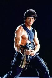 Рэмбо: Первая кровь 2 / Rambo: First Blood Part II (Сильвестр Сталлоне, 1985)  094bee477600169