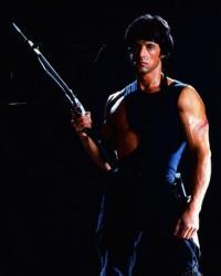 Рэмбо: Первая кровь 2 / Rambo: First Blood Part II (Сильвестр Сталлоне, 1985)  3deb05477600155