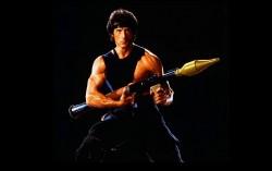 Рэмбо: Первая кровь 2 / Rambo: First Blood Part II (Сильвестр Сталлоне, 1985)  5323b2477600165