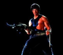 Рэмбо: Первая кровь 2 / Rambo: First Blood Part II (Сильвестр Сталлоне, 1985)  D44b5c477600105