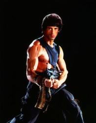 Рэмбо: Первая кровь 2 / Rambo: First Blood Part II (Сильвестр Сталлоне, 1985)  Dafb03477600117