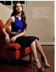 Bailee Madison - Regard Magazine April 2016