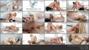 Mia Malkova - Naked Yoga Passion (2016) 1080p
