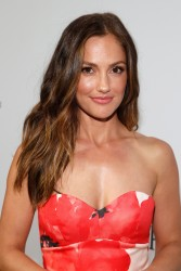 Minka Kelly - Sean Parker and The Parker Foundation Celebrate Milestone Event in Medical Research 4/13/16