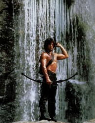 Рэмбо: Первая кровь 2 / Rambo: First Blood Part II (Сильвестр Сталлоне, 1985)  D047f5477999999