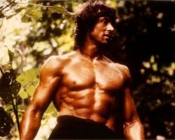 Рэмбо: Первая кровь 2 / Rambo: First Blood Part II (Сильвестр Сталлоне, 1985)  Fdc6f4478000965