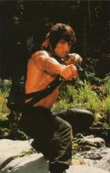 Рэмбо: Первая кровь 2 / Rambo: First Blood Part II (Сильвестр Сталлоне, 1985)  1797d2478109175