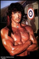 Рэмбо: Первая кровь 2 / Rambo: First Blood Part II (Сильвестр Сталлоне, 1985)  9399e0478107501