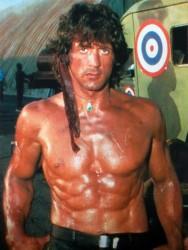Рэмбо: Первая кровь 2 / Rambo: First Blood Part II (Сильвестр Сталлоне, 1985)  D0ec54478109189