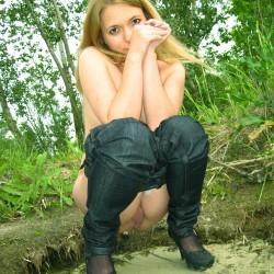 Woods Svetlana Hot Russian Teen 7
