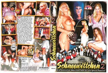 ���������� 10 ��� ������ / Biancaneve ... 10 Anni Dopo / Snow White 10 Years Later / Schneewittchen 2 (1999) DVDRip (� ������� ���������)