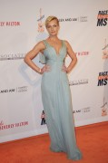 Jaime Pressly -             	23rd Annual Race To Erase MS Gala Beverly Hills April 15th 2016.