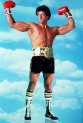 Рокки 3 / Rocky III (Сильвестр Сталлоне, 1982) - Страница 2 47f2ef478393624