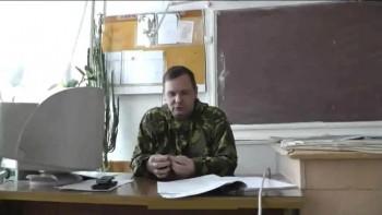 Холодное оружие, самооборона и спортивные поединки на ножах и палках (2014) Видеолекции