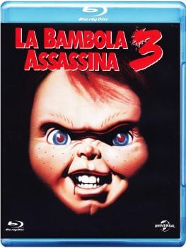La bambola assassina 3 (1991) Full Blu-Ray 22Gb AVC ITA DTS 2.0 ENG DTS-HD MA 2.0 MULTI