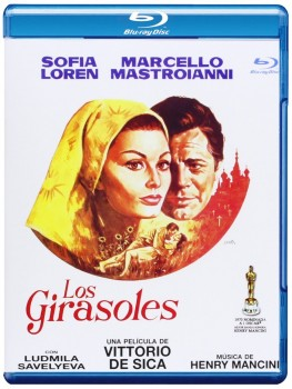 I girasoli (1970) BD-Untouched 1080p AVC TrueHD-AC3 iTA