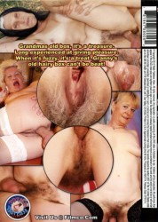 116c9d479112701 - Grandma's Hairy Pleasure Box