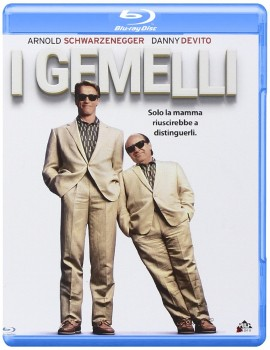 I gemelli (1988) Full Blu-Ray 21Gb AVC ITA ENG DD 5.1