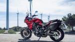2016 Yamaha Tracer 700