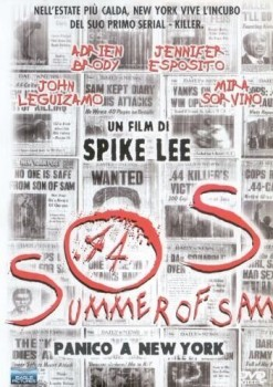 S.O.S. Summer of Sam - Panico a New York (1999) DVD9 Copia 1:1 ITA-MULTI