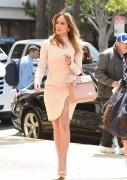 Jennifer Lopez - SAG-AFTRA Foundation Conversations Series 'Shades Of Blue' 4/21/16