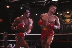 Рокки 4 / Rocky IV (Сильвестр Сталлоне, Дольф Лундгрен, 1985) 99c2b3479428678