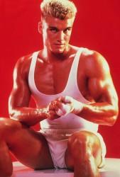 Рокки 4 / Rocky IV (Сильвестр Сталлоне, Дольф Лундгрен, 1985) 1485ec479432394