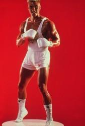 Рокки 4 / Rocky IV (Сильвестр Сталлоне, Дольф Лундгрен, 1985) 27f1ce479432388