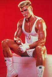 Рокки 4 / Rocky IV (Сильвестр Сталлоне, Дольф Лундгрен, 1985) 55447b479432372