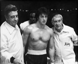 Рокки 2 / Rocky II (Сильвестр Сталлоне, 1979) F21e8a479440770