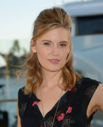 Maggie Grace -         Newport Beach Film Festival April 23rd 2016.