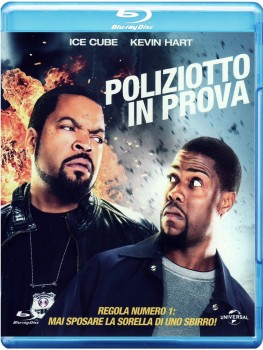 Poliziotto in prova (2014) Full Blu-Ray 34Gb AVC ITA DTS 5.1 ENG DTS-HD MA 5.1 MULTI