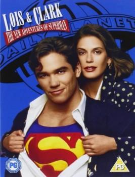 Lois & Clark - Le nuove avventure di Superman - Stagione 4 (1997) [Completa] .avi SATRip MP3 ITA