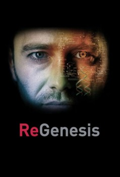 ReGenesis - Stagione 2 (2006) [Completa] .avi DVDMux MP3 ITA