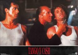 Танго и Кеш / Tango and Cash (Сильвестр Сталлоне, 1989)  21a237479983882