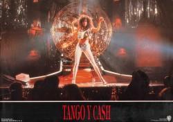 Танго и Кеш / Tango and Cash (Сильвестр Сталлоне, 1989)  8a894b479983876
