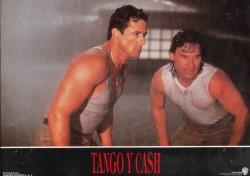 Танго и Кеш / Tango and Cash (Сильвестр Сталлоне, 1989)  93a11a479983870