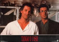 Танго и Кеш / Tango and Cash (Сильвестр Сталлоне, 1989)  Cad76d479983863