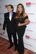 Tia Carrere -                  50th Anniversary Visionary Awards Dinner Universal City April 25th 2016.