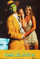 Маска / The Mask (Кэмерон Диаз, Джим Керри, 1994)  301daf480166464