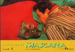 Маска / The Mask (Кэмерон Диаз, Джим Керри, 1994)  471bef480166616