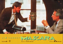 Маска / The Mask (Кэмерон Диаз, Джим Керри, 1994)  69c867480166479