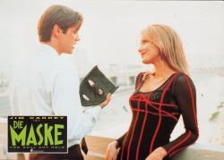 Маска / The Mask (Кэмерон Диаз, Джим Керри, 1994)  9e7355480166720